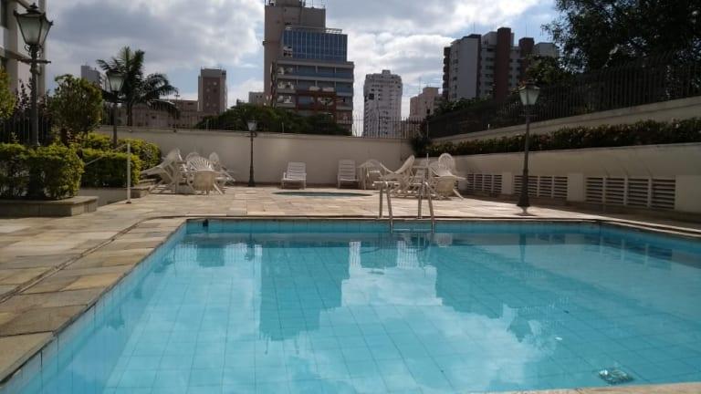 Imagem do imóvel ID-22387 na Rua Pascal, Campo Belo, São Paulo - SP