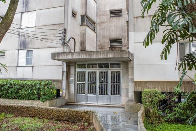 Imagem do imóvel ID-22294 na Avenida Engenheiro Armando de Arruda Pereira, Jabaquara, São Paulo - SP