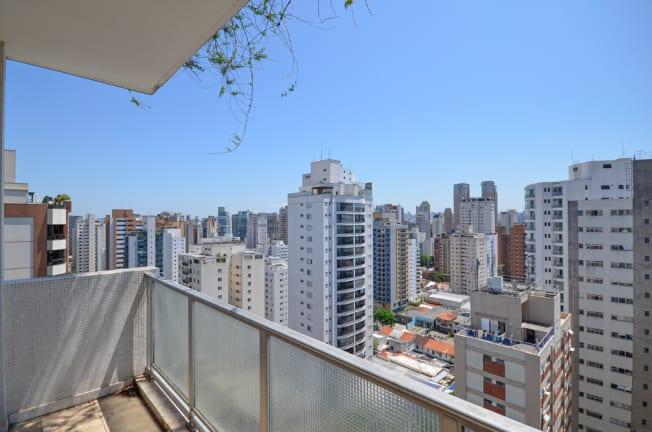 Imagem do imóvel ID-18223 na Avenida Jacutinga, Moema, São Paulo - SP