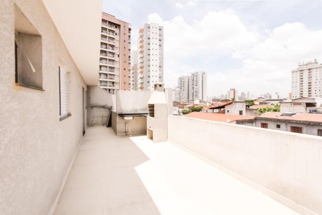 Imagem do imóvel ID-21905 na Rua Tenente Gelás, Tatuapé, São Paulo - SP