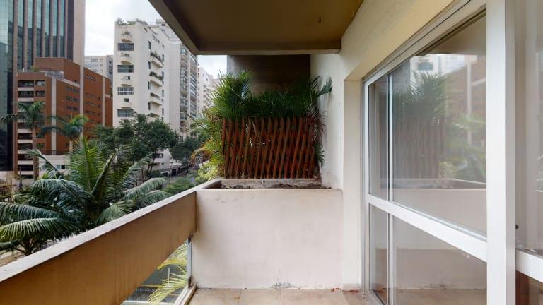 Imagem do imóvel ID-25633 na Alameda Ministro Rocha Azevedo, Jardim Paulista, São Paulo - SP
