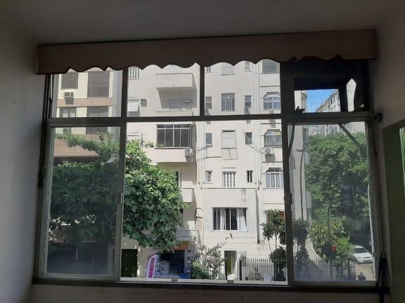Imagem do imóvel ID-22092 na Avenida Rainha Elisabeth, Copacabana, Rio de Janeiro - RJ