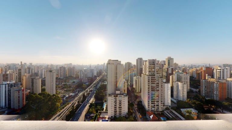 Imagem do imóvel ID-23331 na Rua Gabriele D'Annunzio, Campo Belo, São Paulo - SP