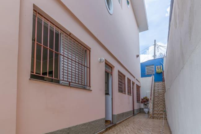 Imagem do imóvel ID-23033 na Rua Crotalária, Jaguaré, São Paulo - SP