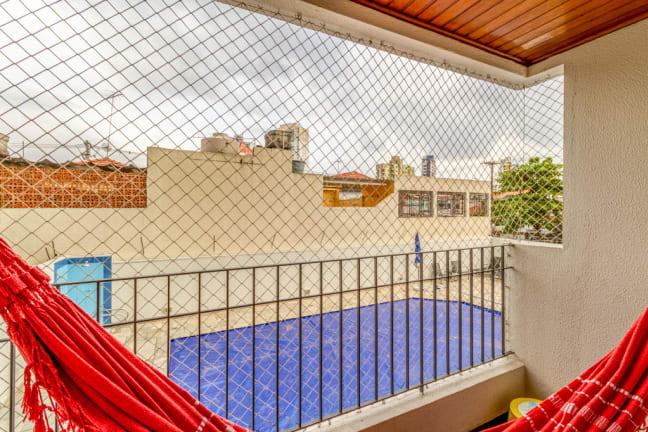 Imagem do imóvel ID-25523 na Rua Doralisa, Vila Carrao, São Paulo - SP