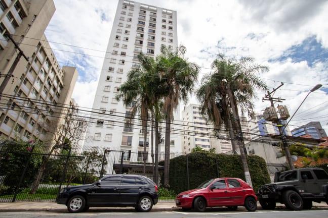 Imagem do imóvel ID-24908 na Rua Professor Vahia de Abreu, Vila Olímpia, São Paulo - SP