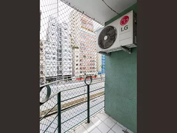 Imagem do imóvel ID-26196 na Rua Delegado Everton, Bela Vista, São Paulo - SP