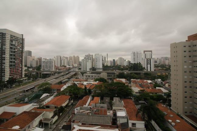 Imagem do imóvel ID-18205 na Rua Flórida, Cidade Monções, São Paulo - SP