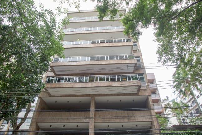 Imagem do imóvel ID-19882 na Rua Dezoito de Outubro, Tijuca, Rio de Janeiro - RJ