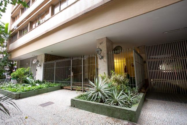 Imagem do imóvel ID-21806 na Rua Roberto Dias Lopes, Leme, Rio de Janeiro - RJ