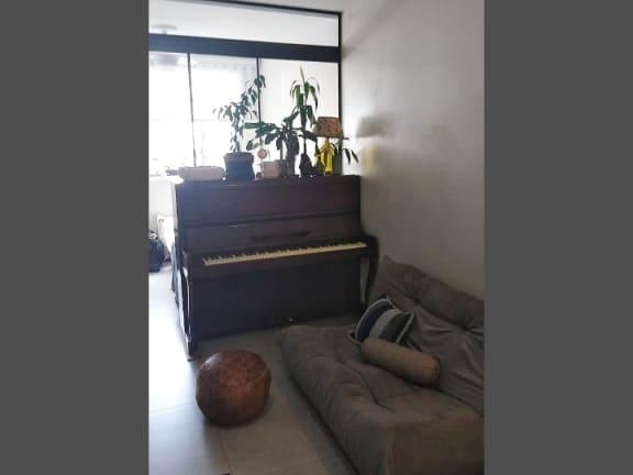 Imagem do imóvel ID-23721 na Rua Peixoto Gomide, Jardim Paulista, São Paulo - SP