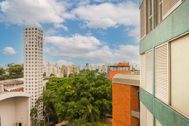 Imagem do imóvel ID-20280 na Rua Cardoso de Almeida, Perdizes, São Paulo - SP