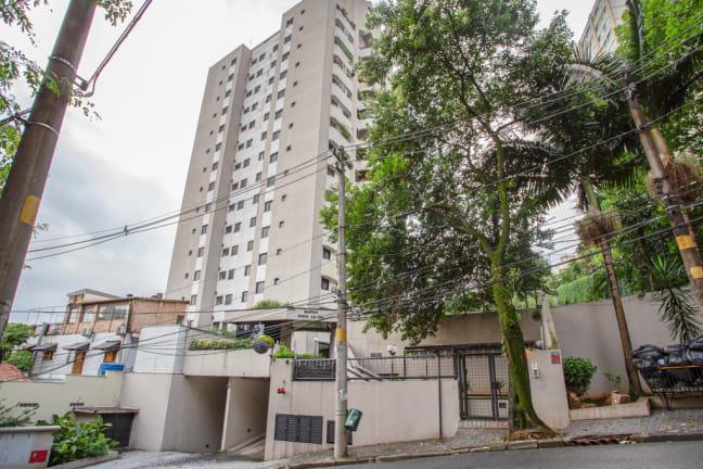 Imagem do imóvel ID-19763 na Rua Girassol, Vila Madalena, São Paulo - SP