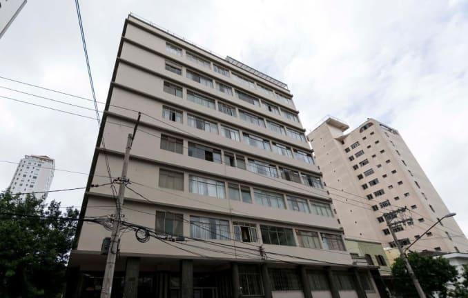 Imagem do imóvel ID-22333 na Rua Saturno, Liberdade, São Paulo - SP