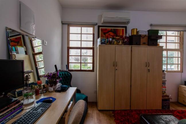 Imagem do imóvel ID-26776 na Rua Martinico Prado, Vila Buarque, São Paulo - SP
