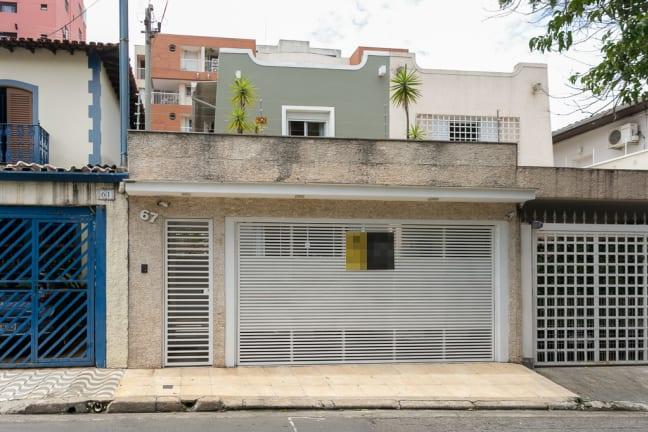 Imagem do imóvel ID-21139 na Rua Araioses, Alto de Pinheiros, São Paulo - SP