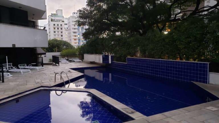 Imagem do imóvel ID-15320 na Rua José Maria Lisboa, Jardim Paulista, São Paulo - SP