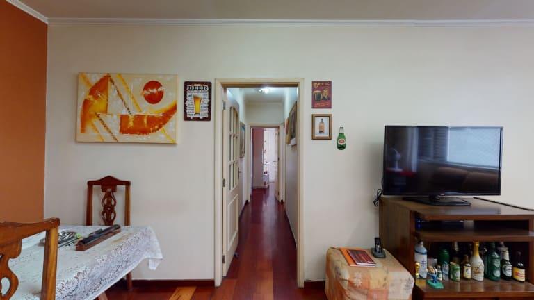 Imagem do imóvel ID-23353 na Avenida Sumaré, Perdizes, São Paulo - SP