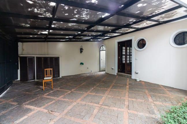 Imagem do imóvel ID-17103 na Rua Banibas, Alto de Pinheiros, São Paulo - SP