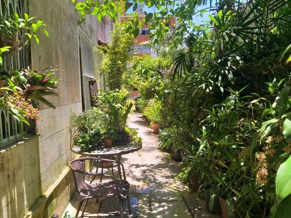 Imagem do imóvel ID-19862 na Rua Ministro Artur Ribeiro, Jardim Botânico, Rio de Janeiro - RJ