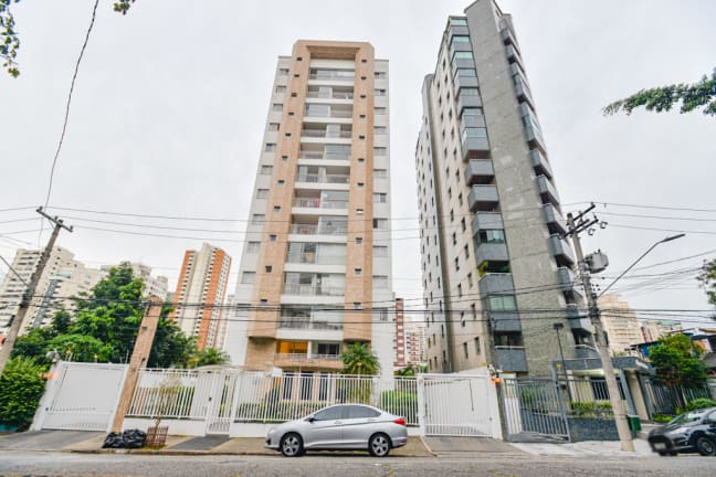 Imagem do imóvel ID-22561 na Rua Bárbara Heliodora, Vila Romana, São Paulo - SP