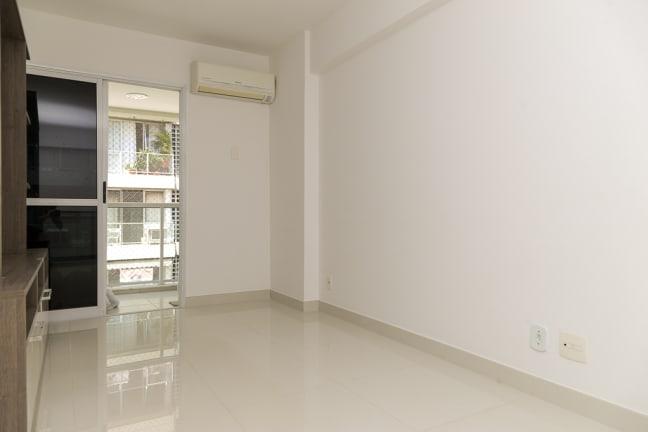 Imagem do imóvel ID-20647 na Rua General Espírito Santo Cardoso, Tijuca, Rio de Janeiro - RJ