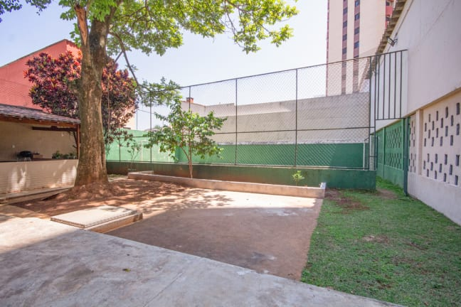 Imagem do imóvel ID-18656 na Rua do Arraial, Vila Mariana, São Paulo - SP