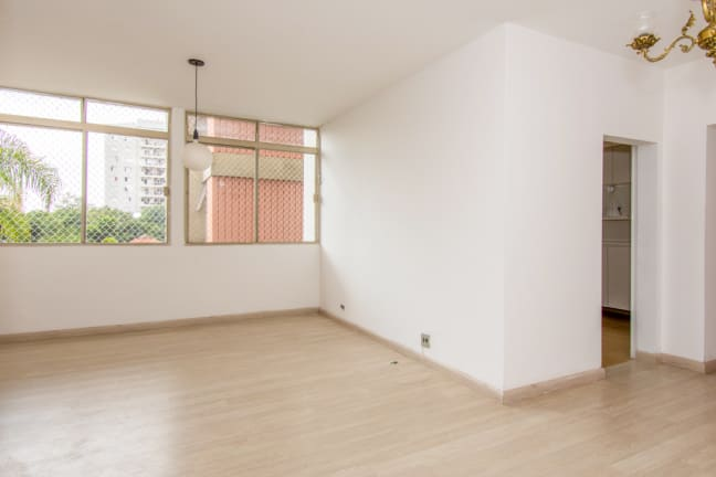 Imagem do imóvel ID-25661 na Rua Monte Alegre, Perdizes, São Paulo - SP