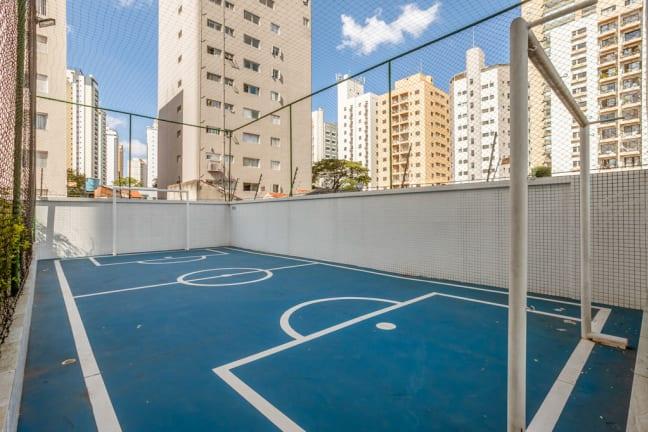 Imagem do imóvel ID-26338 na Rua Professor Vahia de Abreu, Vila Olímpia, São Paulo - SP