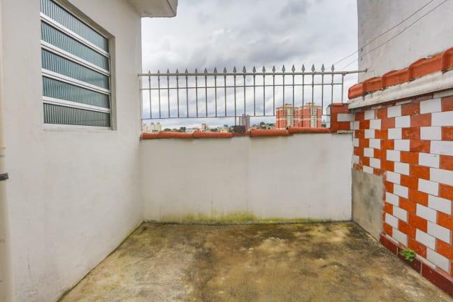 Imagem do imóvel ID-22628 na Rua Mianos, Jabaquara, São Paulo - SP