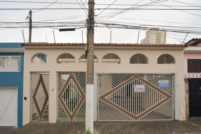 Imagem do imóvel ID-20197 na Rua Martins Bonilha, Água Rasa, São Paulo - SP