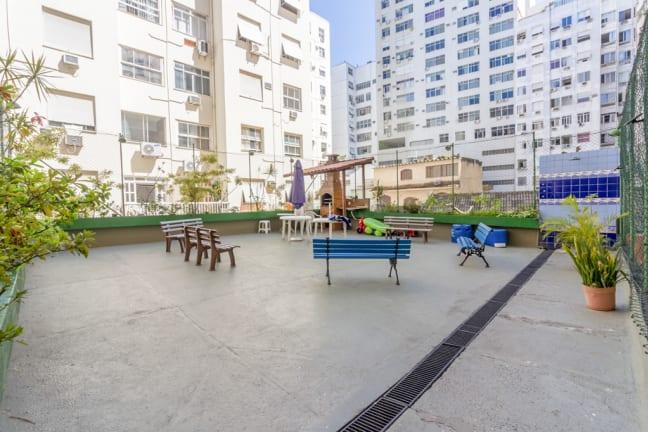 Imagem do imóvel ID-20905 na Rua Barata Ribeiro, Copacabana, Rio de Janeiro - RJ