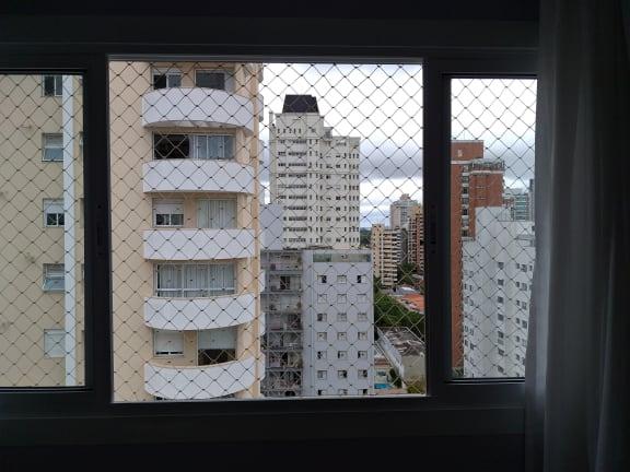 Imagem do imóvel ID-17967 na Rua Cristóvão Pereira, Campo Belo, São Paulo - SP