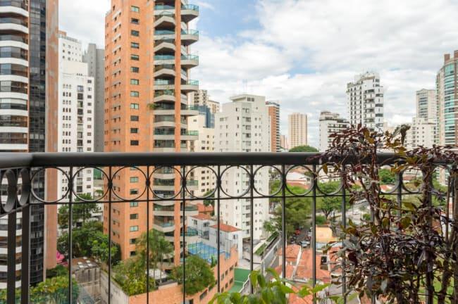 Imagem do imóvel ID-20063 na Rua Luís Augusto, Santana, São Paulo - SP