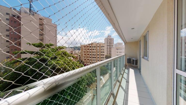 Imagem do imóvel ID-23583 na Avenida Maracanã, Tijuca, Rio de Janeiro - RJ