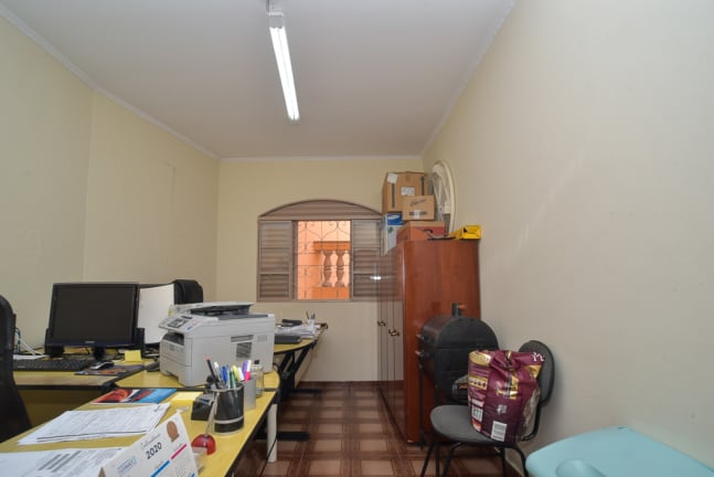 Imagem do imóvel ID-19973 na Rua Professor Oliveira Fausto, Alto da Mooca, São Paulo - SP