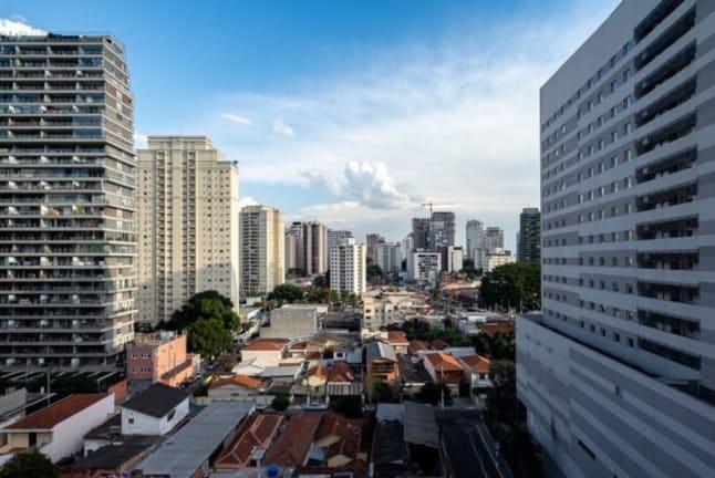 Imagem do imóvel ID-22713 na Rua Monte Aprazível, Vila Nova Conceição, São Paulo - SP