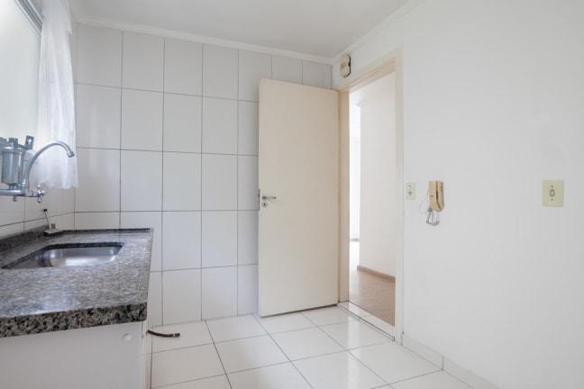 Imagem do imóvel ID-23757 na Rua das Aroeiras, Jabaquara, São Paulo - SP