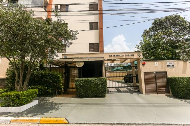 Imagem do imóvel ID-18128 na Rua Inglês de Sousa, Jardim da Gloria, São Paulo - SP