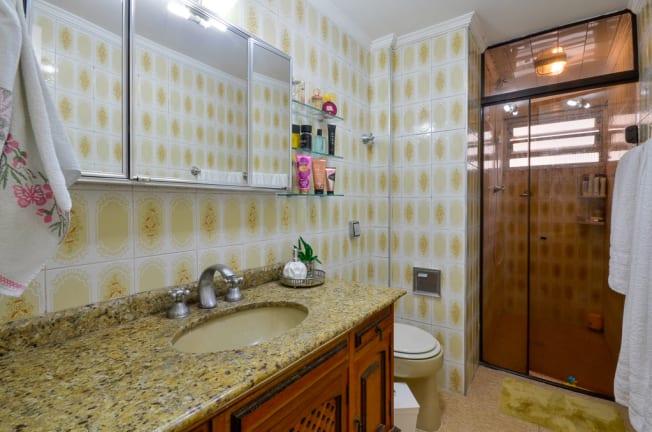 Imagem do imóvel ID-21496 na Avenida Conselheiro Rodrigues Alves, Vila Mariana, São Paulo - SP