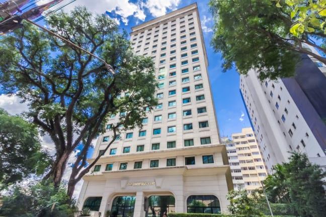Imagem do imóvel ID-19998 na Rua Pamplona, Jardim Paulista, São Paulo - SP