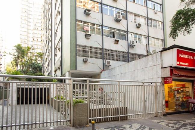 Imagem do imóvel ID-21441 na Rua Marquês de Abrantes, Flamengo, Rio de Janeiro - RJ
