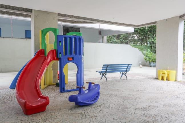 Imagem do imóvel ID-22295 na Rua Pinheiro Guimarães, Botafogo, Rio de Janeiro - RJ