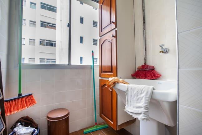 Imagem do imóvel ID-21643 na Rua Édison, Campo Belo, São Paulo - SP