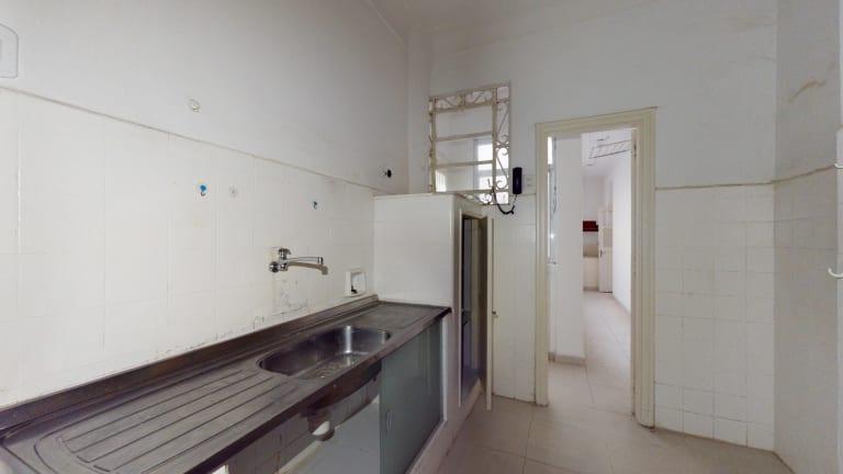 Imagem do imóvel ID-26372 na Rua Conde de Bernadotte, Leblon, Rio de Janeiro - RJ