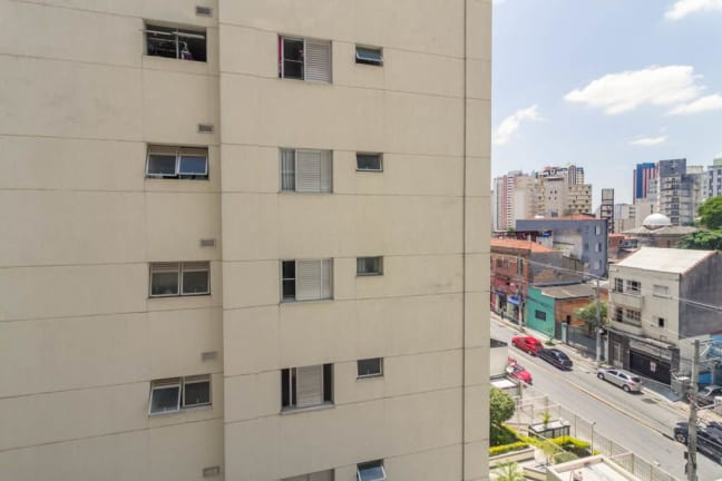 Imagem do imóvel ID-18776 na Rua Bueno de Andrade, Liberdade, São Paulo - SP