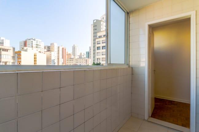 Imagem do imóvel ID-26326 na Rua Áureliano Coutinho, Vila Buarque, São Paulo - SP