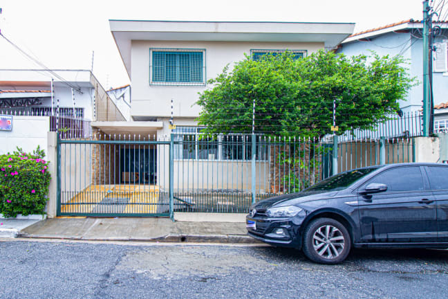 Imagem do imóvel ID-18594 na Rua Panapoi, Campo Belo, São Paulo - SP