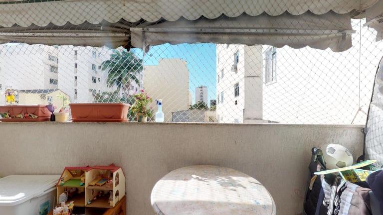 Imagem do imóvel ID-7071 na Rua do Catete, Catete, Rio de Janeiro - RJ