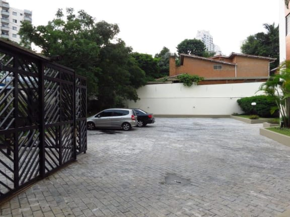 Imagem do imóvel ID-21949 na Rua Maurício Francisco Klabin, Vila Mariana, São Paulo - SP